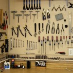 20 Essential Bike Repair Tools