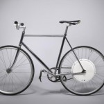Revolutionary Invention for Commuter Cyclists