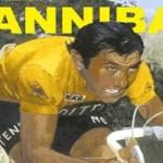 Eddy Merckx Bike Joke
