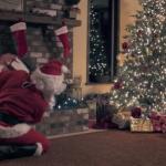 Santa Screws Up
