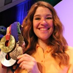 Clara Hughes Motivation