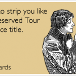 Tour De France Joke