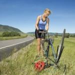 How To Change a Flat Bike Tire