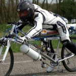 Worlds Fastest Bicycle