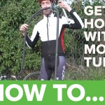 How To Ride A Bike With A Flat Tire