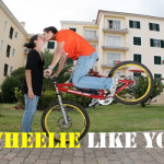 Top 10 Cyclist Pick Up Lines