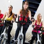 The Rise Of Indoor Cycling