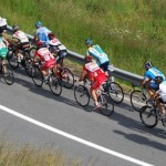 Tips For Biking In Large Groups