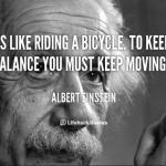 Bicycling Etiquette 101