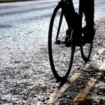 Dealing with Spring Road Conditions