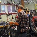 The Art of Sweet Talking Your Local Bike Shop Employees