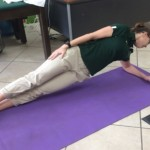 Core Exercises to Eliminate Back Pain