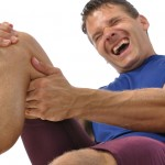 Cure Muscle Cramps While Cycling