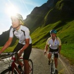 Tips for Biking in the Heat