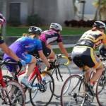Finding a Good Local Group to Ride With