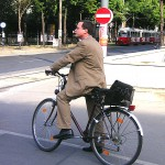 Tips For Cycling To Work