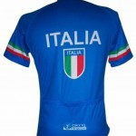 Top Five Italian Cycling Jerseys – Or At Least Say Italy…
