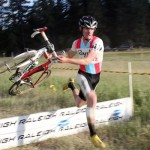 Getting your Legs Ready for Cyclocross