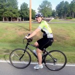 Getting Into Cycling – The Basics