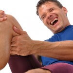 The Dreaded Muscle Cramps