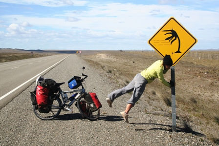 Cycling in the Wind - Tips for Riding in the Breeze - I Love Bicycling