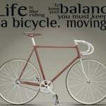 Bike Stability – Physics 101