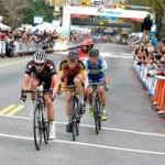 How to Breakaway in Cycling