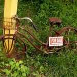 How to Buy a Used Bike