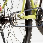 The Belt Drive Bicycle — Will it Replace the Chain?