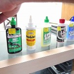Bike Chain Lube — The Lowdown on Differences