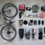 Bike Packing List for a Bike Tour