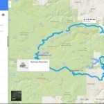 Google Maps Biking App. Adds Elevation to Cycling Maps