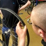 How to Fix a Broken Spoke