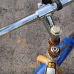 Can You Ride This Bike? – Learning and Unlearning How to Ride A Bike