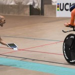 New Women's Hour Record Set By American Evelyn Stevens