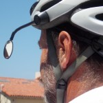 Cycling Mirror — To Use or Not to Use