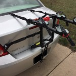 A Simple Bike Rack Review – The Allen Sports Premier Two Bike Trunk Carrier