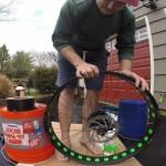 Easy Tricks for Tubeless Mountain Bike Tires