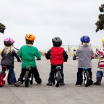 Steps To Take When Getting Kids Into Bike Riding