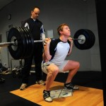 Strength Training For Cyclists -The Best Approach