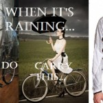Cycling Rain Jacket – The Best 5