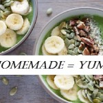 How To Make Your Own Homemade Protein Shake