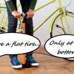 How To Use A Bike Pump