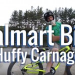 Wal-Mart Bike Test – Will It Survive?