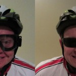 How To Keep Bugs Out Of Your Eyes While Cycling