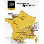 How Is The Tour de France Route Determined?