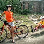 Riding With A Baby Or Little Kid? How To Change The Way You Ride