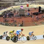 What Is Track Cycling And What Are The Events