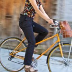 Learn To Commute Without Getting Sweaty