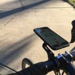 A Review Of The Tigra Sport Handlebar Phone Mount